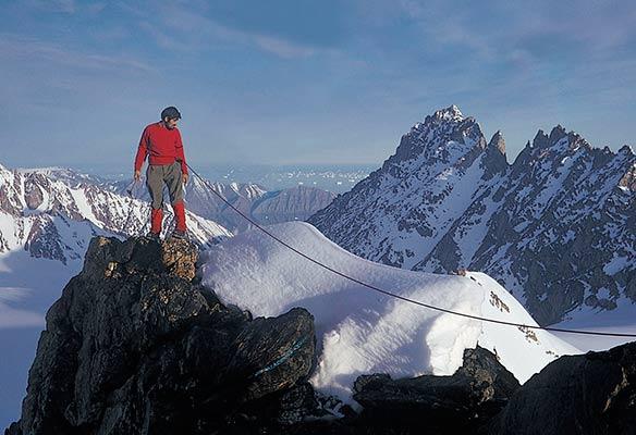 Nafar espedizioa Groenlandian 1973an (G. Ariz)