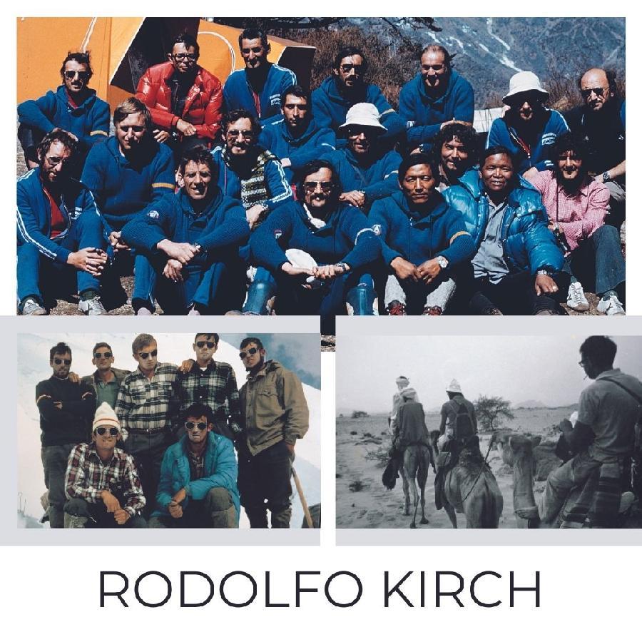 RODOLFO KIRCH HIL DA