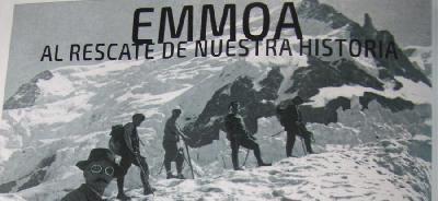 EMMOA PYRENAICAN